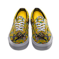 The Beatles Era | Shop Vans x The Beatles at Vans