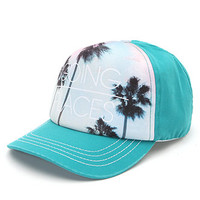 Element x Jac Vanek Kit Trucker Hat at PacSun.com