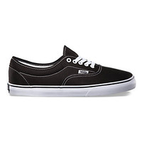 Canvas Lo Pro Era | Shop LPE at Vans