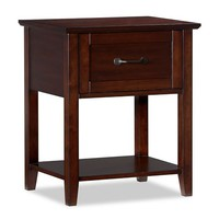 STRATTON BEDSIDE TABLE