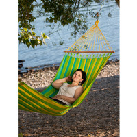 1-Person Hammock with Timber Spreader Bar