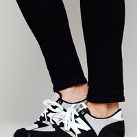 Free People Jersey Classic Runner