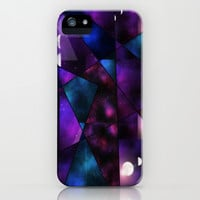 Cosmic Glass iPhone & iPod Case by DuckyB (Brandi)