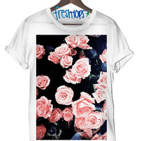 Flower Creator T Shirt