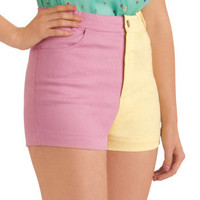 Do They Half It Shorts - ModCloth.com