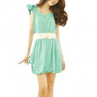 Allegra K Mini Dress, Best Priced Petite Dresses
