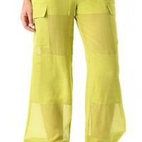 BCBGMAXAZRIA The Even Pants | SHOPBOP