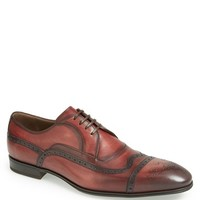 Dolce&Gabbana Burnished Wingtip | Nordstrom