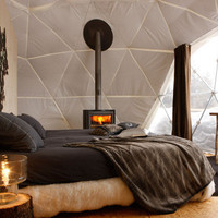 Comfort and Relaxation in the Swiss Alps: The WhitePod Alpine Ski Resort