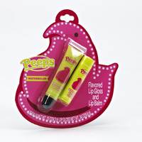 PEEPS & Company : PEEPS WATERMELON LIP GLOSS