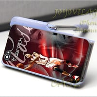 Chicago Bulls Derrick Rose - For iPhone 4/4s,5,5c,5s and Samsung Galaxy S2,S3,S4 Case.