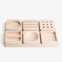 Tofu Desk Set — Woonwinkel