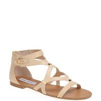 Steve Madden 'Comma' Leather Sandal | Nordstrom