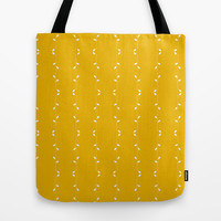 Vibrant Pattern- 5 Tote Bag by Uma Gokhale | Society6