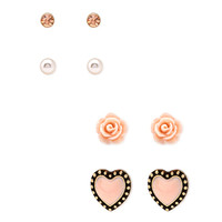 Heirloom Hour Stud Set