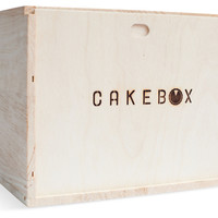 Portable CakeBox