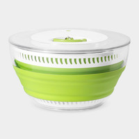 Collapsible Salad Spinner | MoMA