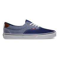 Canvas & Chambray Era 59 | Shop Era at Vans