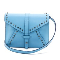 Studded Church Street Envelope Bag