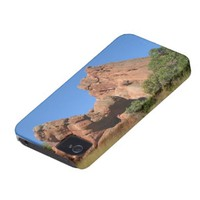 iPhone 4 Case - Roxborough State Park