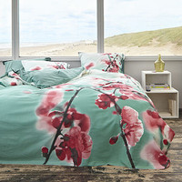 Evy Floral Duvet Set By Essenza