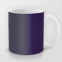 Re-Created Interference ONE No. 10 Mug by Robert S. Lee