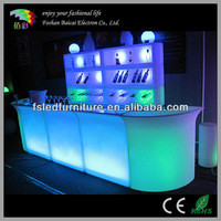 Source LED Glow Furniture with Light Color Change & Remote Control on m.alibaba.com