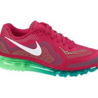 The Nike Air Max 2014 Women's Running Shoe.