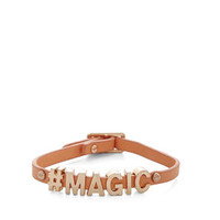 #Magic Mini Affirmation Bracelet