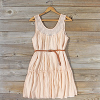 Tie the Knot Dress