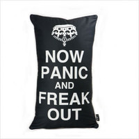 lava - Freak Out Pillow | All Modern $30