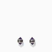 Totokaelo - Aesa Double Edged Beauty Studs - $347.00