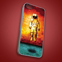 Brand New Deja Entendu - RoverBlack - iPhone 4/4s, 5, 5s, 5c, Samsung S2, S3, S4, iPod 4, 5