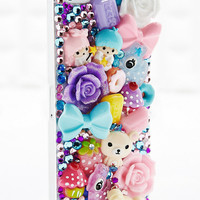 Animals and Bows iPhone 5 Case - Urban Outfitters