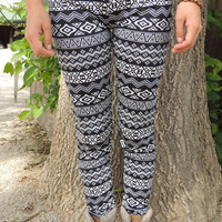 Bullhead Leggings - VIRGINIA FIELDS