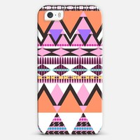 Colorful Dreams Nativo iPhone 5s case by Organic Saturation | Casetagram