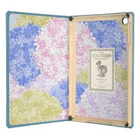 Fields Of Hydrangeas DODOcase iPad Air Case