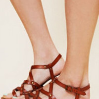 Faryl Robin Devon Sandal at Free People Clothing Boutique