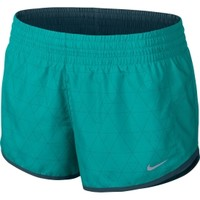 Nike Women's Racer Printed Running Shorts