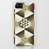 La Plus iPhone & iPod Case by Danny Ivan