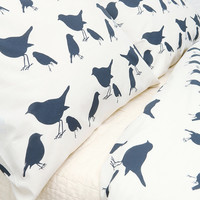 Anorak Robin Pillow Case Set - Urban Outfitters