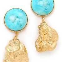 Dara Ettinger Adele Earrings | SHOPBOP