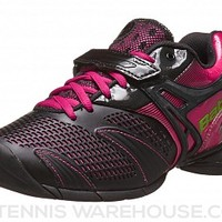 Babolat Propulse Lady 3 Black/Pink Women's Shoes