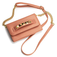 Avon: mark Luxe Call Phone Bag