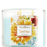 14.5 oz. 3-Wick Candle Sundress