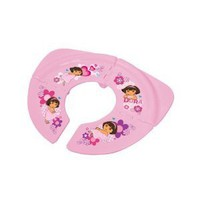 Ginsey Dora Traveling/Folding Potty --