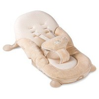 Summer Infant Tummy Comfort Seat, Beige