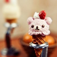 Bear Ice Cream