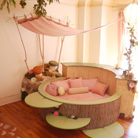 Fairyland Bed
