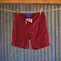 Best Made Company — Famous Red Board Shorts